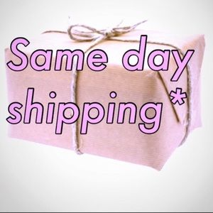 Other - Same day shipping!!!!